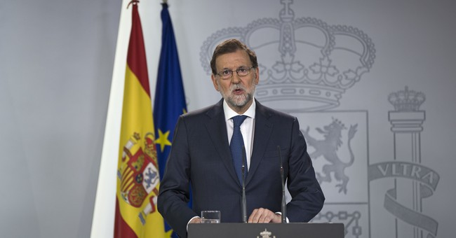 Spanish court suspends Catalonia's independence vote