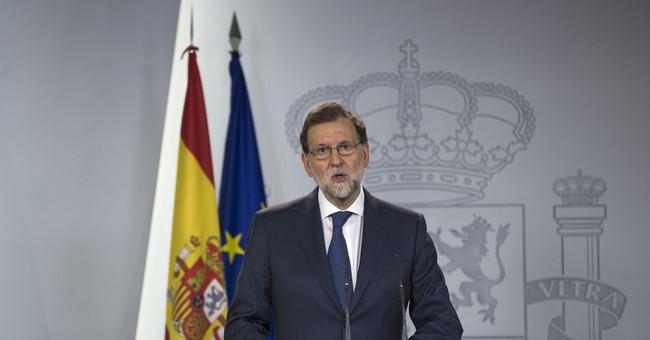 Spanish court suspends Catalonia's independence vote