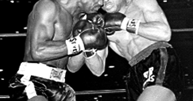 Sugar Ramos, champion shadowed by 2 ring deaths, dies at 75