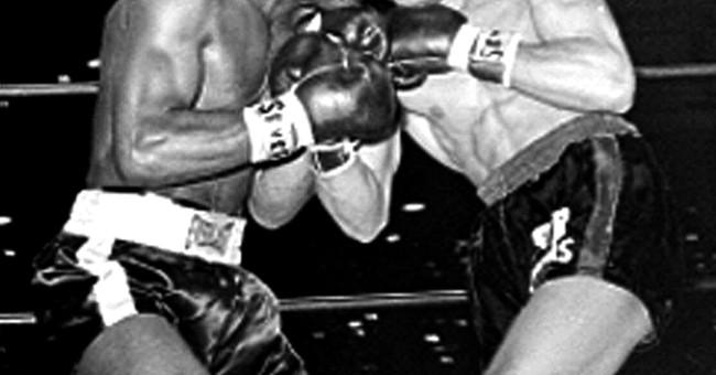 Sugar Ramos, champion shadowed by 2 ring deaths, dies at 75
