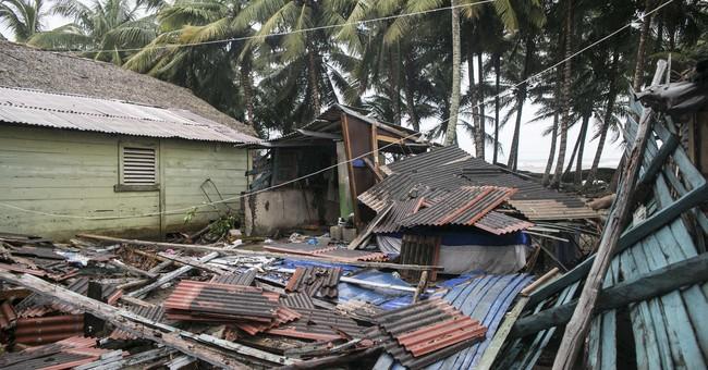 WHAT'S HAPPENING: Irma slams Caribbean, takes aim at Florida