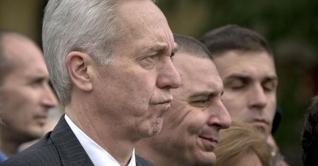 US Ambassador: Romania mustn't backtrack on corruption fight