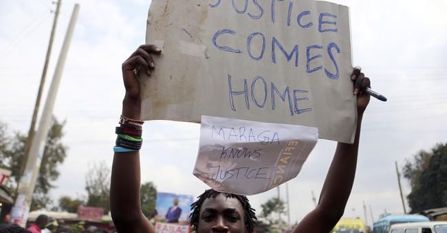 Observers in the spotlight ahead of Kenya's election re-run
