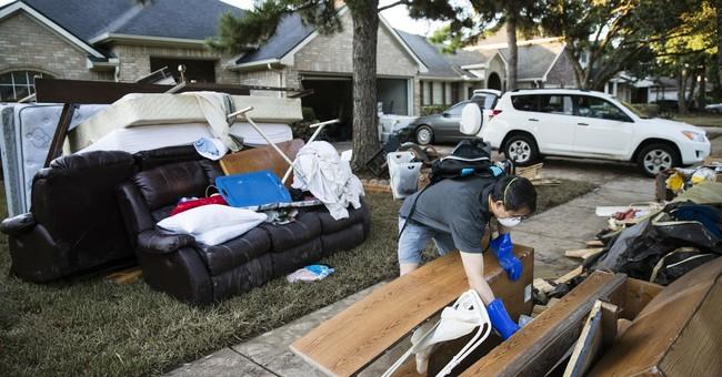 Senate passes $15B disaster aid measure, debt limit increase