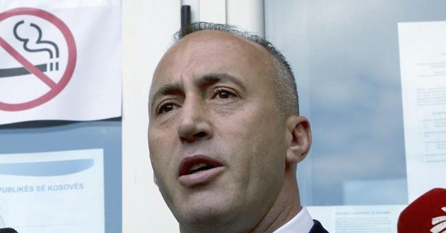 Ex-guerrilla fighter nominated to create Kosovo's new govt