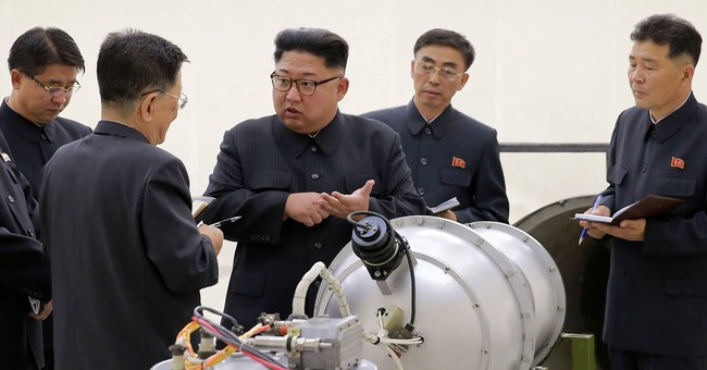 H-bomb or not, experts say North Korea near its nuclear goal