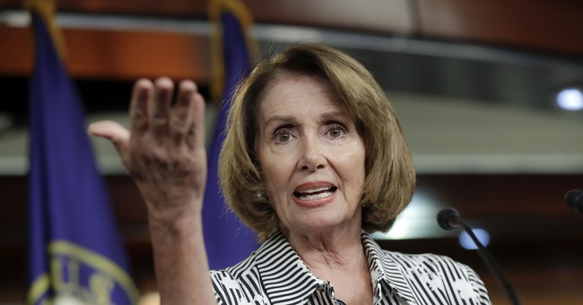 Democrats on rise after cutting funding deal with Trump