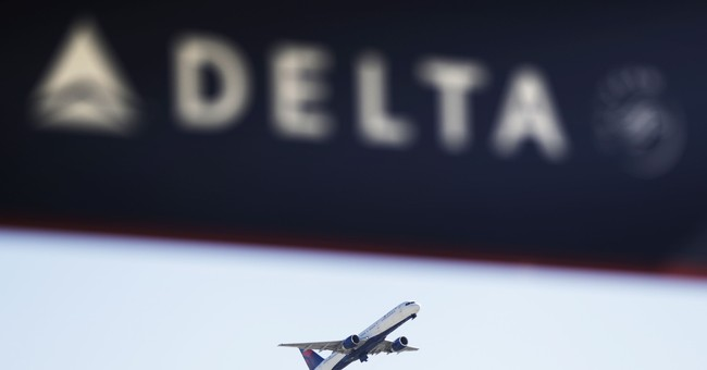 Delta flight braves Irma for quick stop in Puerto Rico