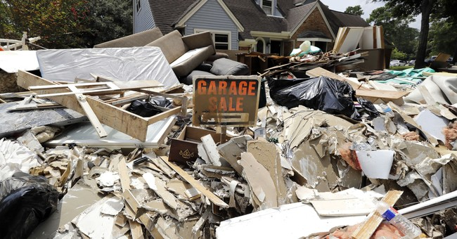 Why your disaster kit needs a home inventory
