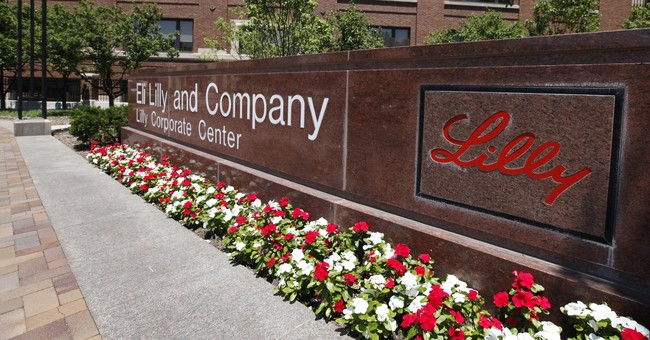 Drugmaker Lilly to trim workforce by nearly 9 percent