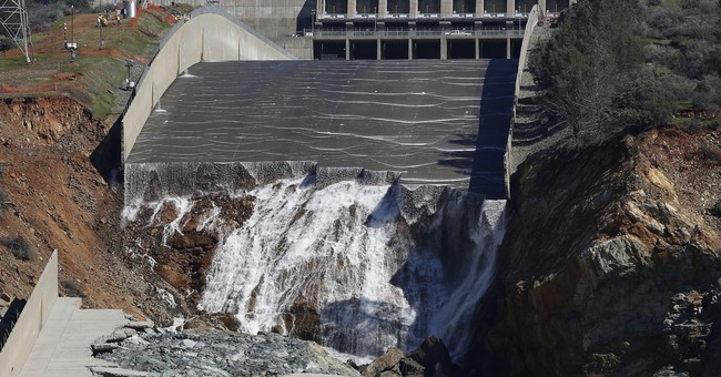 'Can't confirm. Dark': Officials couldn't see danger at dam