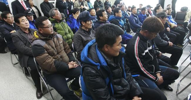 Court orders S. Korea to compensate former salt farm slave