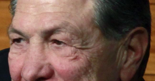 Joe DeNucci, boxer and long-serving politician, dies at 78