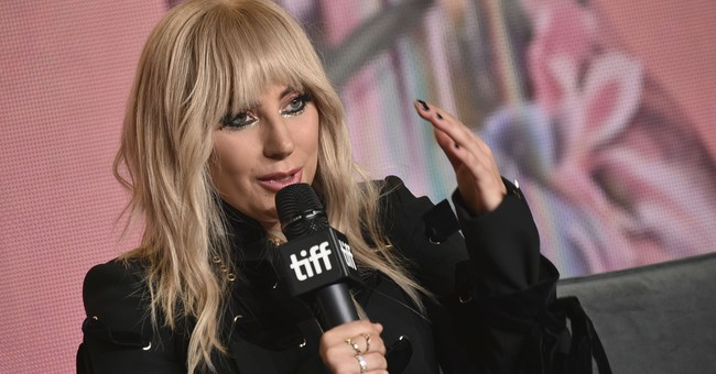 Lady Gaga says she's taking a 'rest' from music after tour