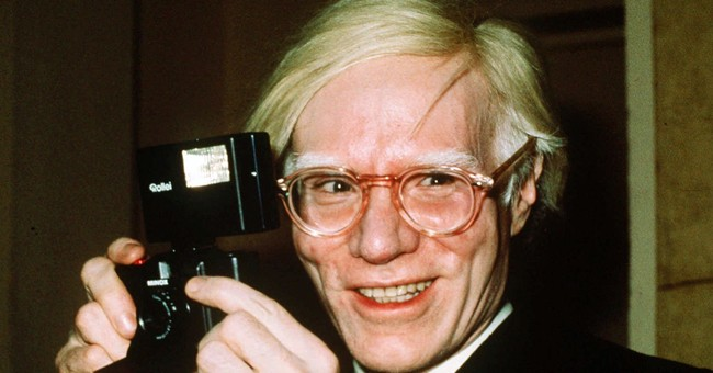 The real Truman show: Capote, Warhol chats inspire new play