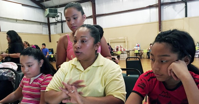 Immigrants scramble to complete paperwork amid hurricanes