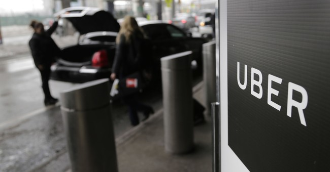 AP Sources: Feds probe Uber's tracking of Lyft drivers