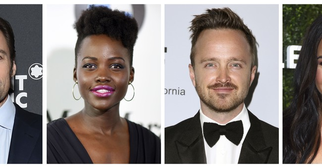 Hugh Jackman, Lupita Nyong'o to co-host Global Citizen fest