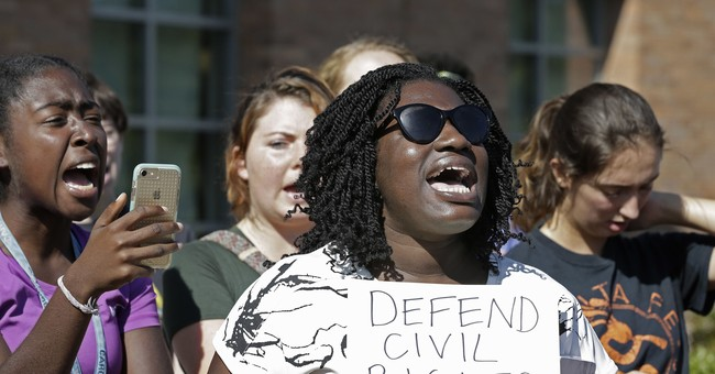 Litigation ban leaves civil rights center future in question