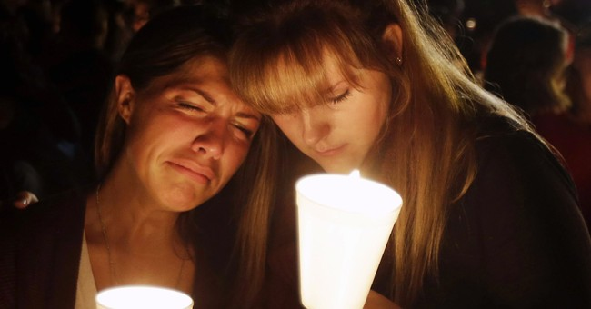 Oregon authorities release 'manifesto' from mass shooting