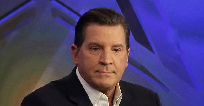 Fox News host Eric Bolling out; had been under suspension