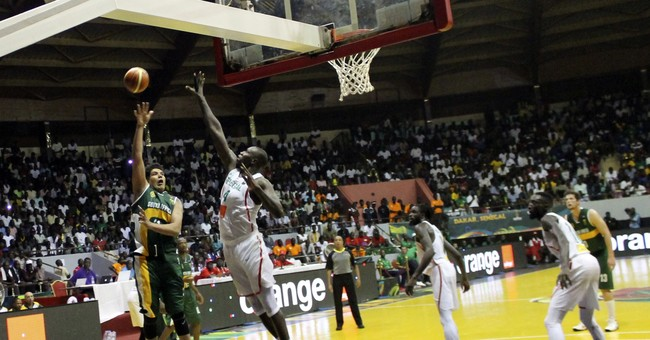 The African basketball championship: Unique and entertaining