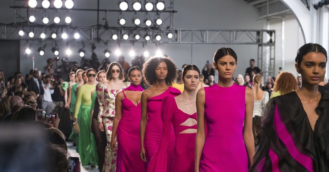 Fashion Week: Tracy Reese gives a voice to her models