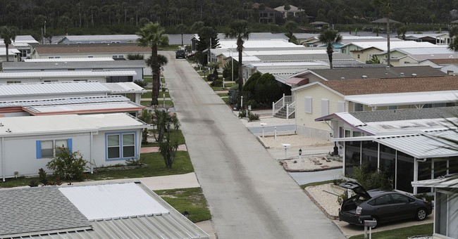 Irma chases retirees from Florida paradise; return uncertain