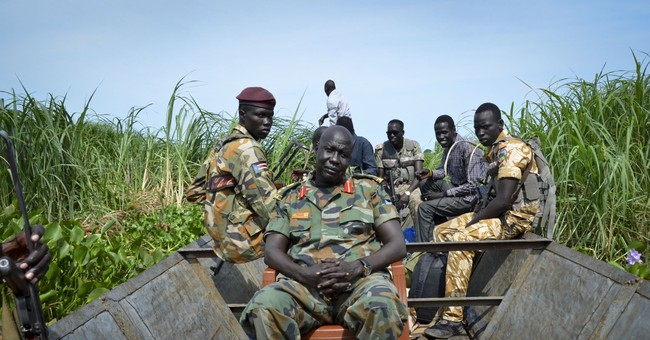 South Sudan's civil war without end leaves all sides weary