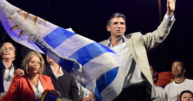 Uruguay VP resigns amid allegations of credit-card graft