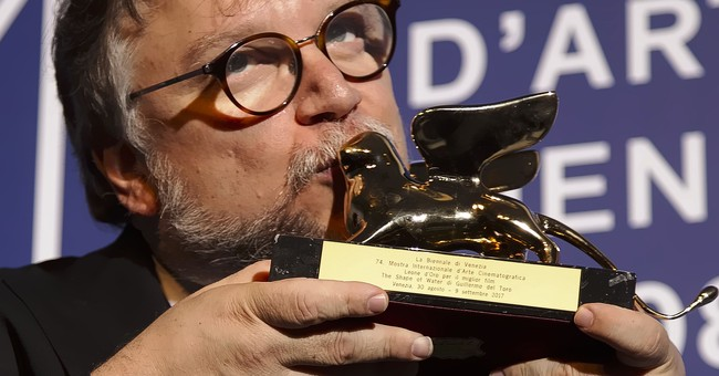 Q&A: Del Toro on his festival sensation and love of monsters