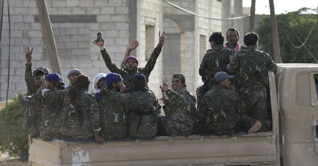 Syrian army in race with US-armed fighters for eastern Syria