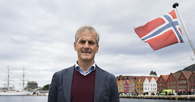 Norway wrestles with EU ties, national values before vote