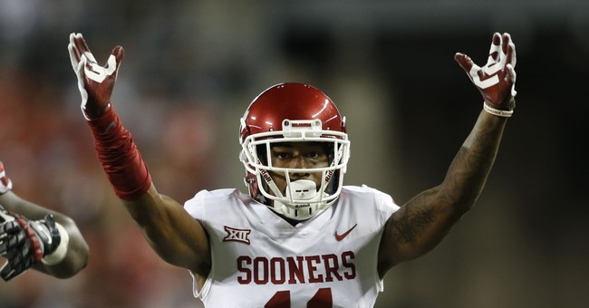 Sooner Surge: Oklahoma up to No. 2 behind Alabama in AP poll
