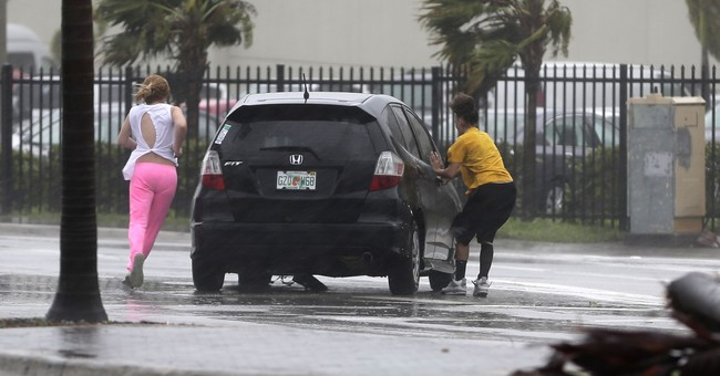 Irma recovery could require 11M meals, 24,000 tarps and more