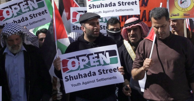 Palestinians release activist jailed for Facebook post