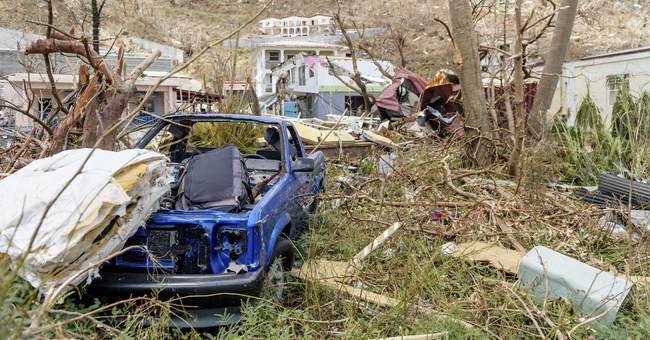 Irma claims dozens of lives across Caribbean, United States