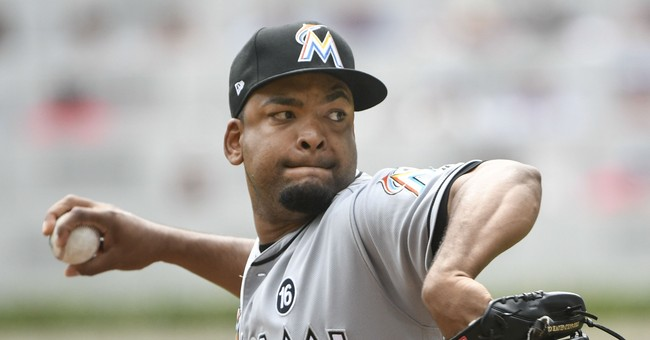 Hurricane Irma knocks Miami Marlins' radio broadcast off air