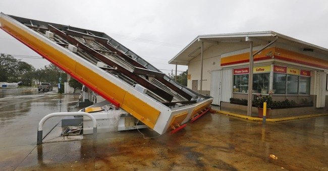 The Latest: Irma weakens into a tropical depression