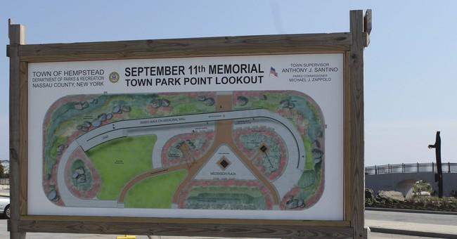 9/11 memorial to include names of sickened responders