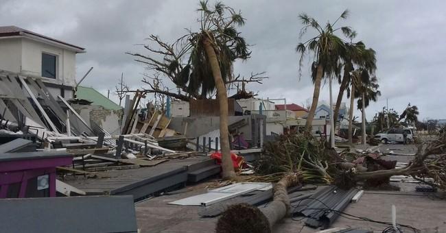Macron to visit Caribbean as France defends hurricane prep