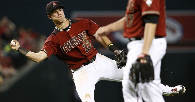 Goldschmidt homers on 30th birthday, D-Backs beat Padres 3-2