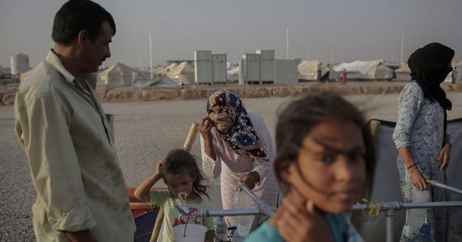 Shattered by war, Sunni Arabs despair over future in Iraq