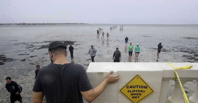 Irma brings fears of surge, sewers and toxins to Tampa area