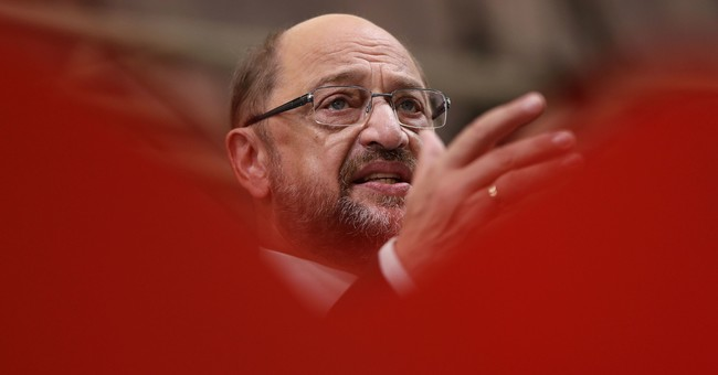 Germany: Merkel's challenger lists red lines for governing