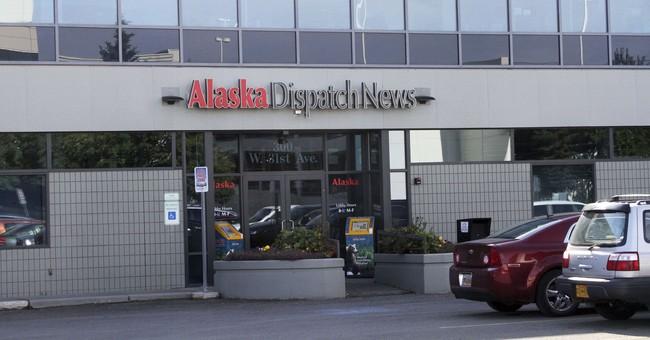 Judge approves sale of Alaska's largest newspaper