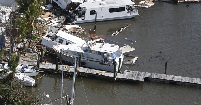 Survivors, relatives, volunteers connect online for Irma aid