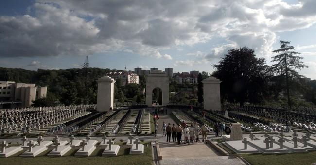 Poland drops passport plan that angered Ukraine, Lithuania
