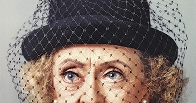 Book Review: Memoir is bittersweet farewell to Bette Davis