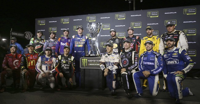 NASCAR drivers say ambulances have been issue all season